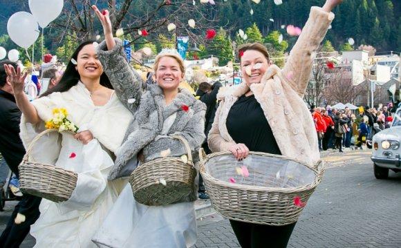 8 New Zealand Festivals That