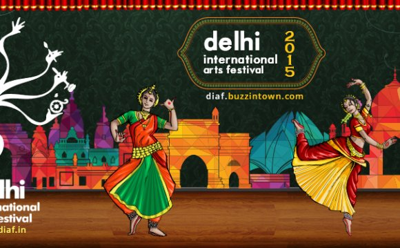 9th Delhi International Arts