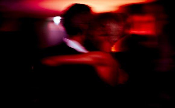 A not-so-new tango blog