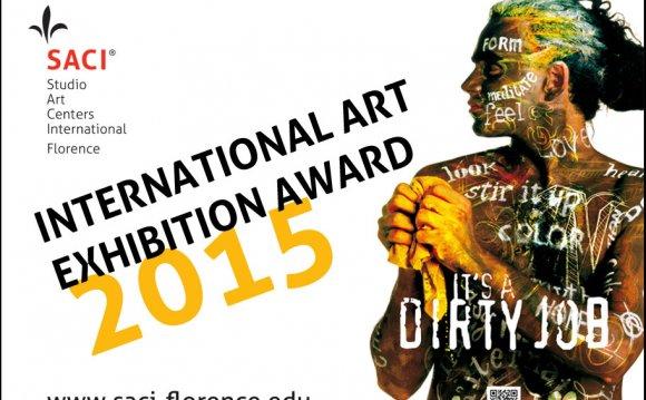 SACI International Art