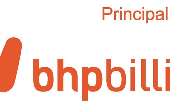 BHP Principle Partner Orange