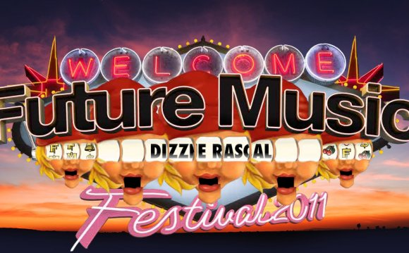 Buy Future Music 2011 Tickets