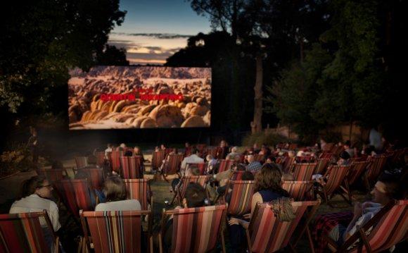 Cameo Outdoor Cinema | Open