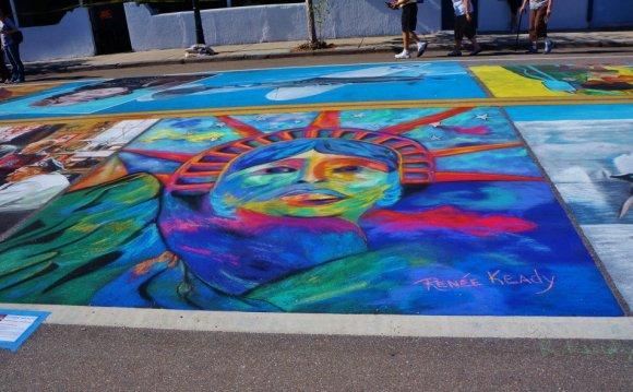 Florida Art Festivals