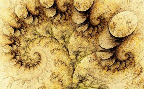 Plant Digital Art - Idea Of A