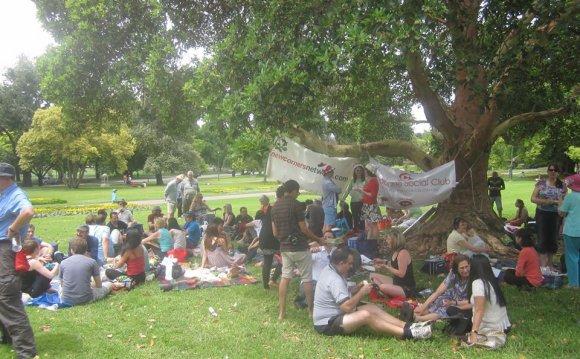 Melbourne Social Club