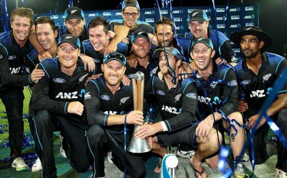 New Zealand s celebrations
