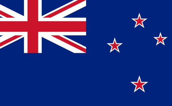 NZ current flag