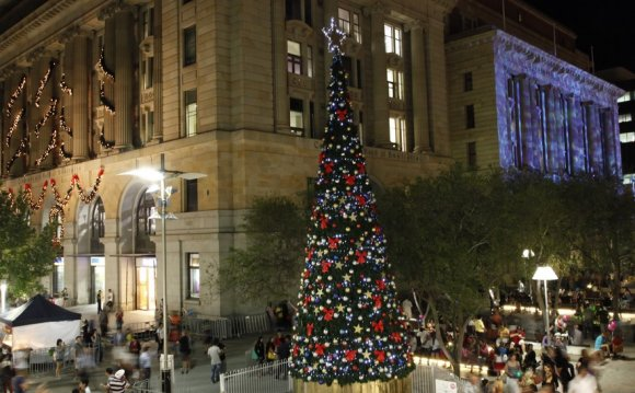 Perth Festival of Christmas