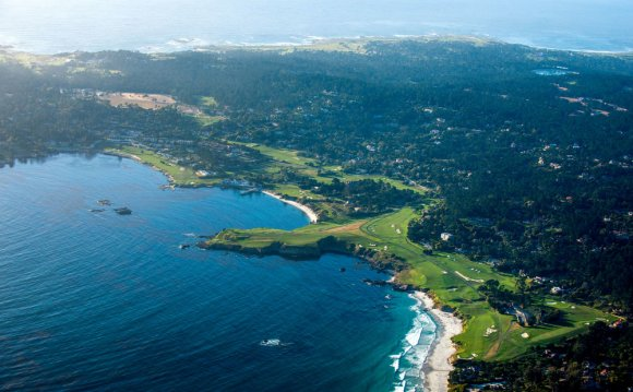 Pebble Beach | Carmel by the