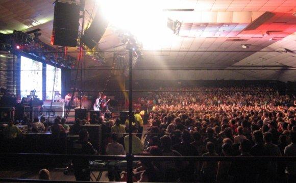 Melbourne, Victoria The