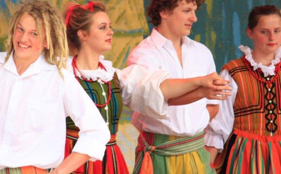 Polish Festival 2015