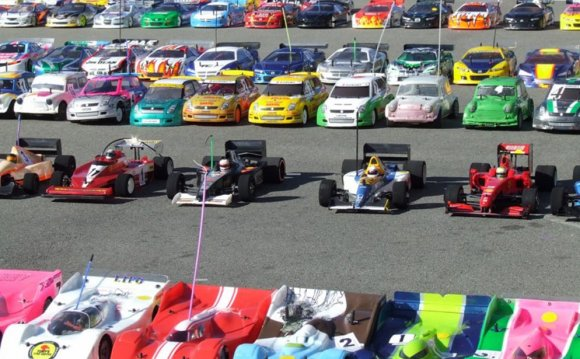 RCRacer.co.nz