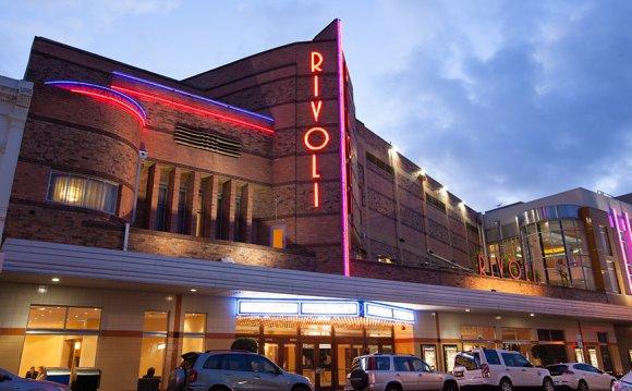 Rivoli Cinema Camberwell at