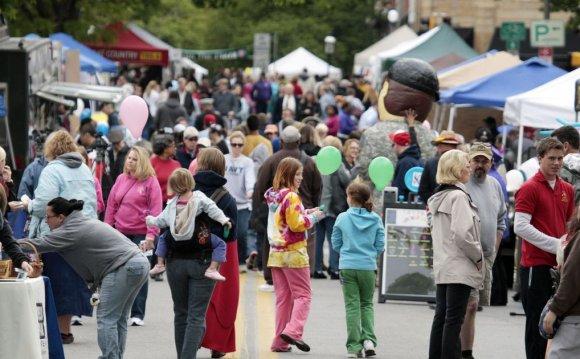Salisbury Festival canceled