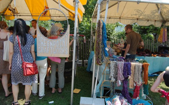 Summer fairs and festivals in