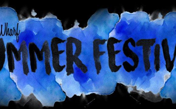 Summer Festival Wellington