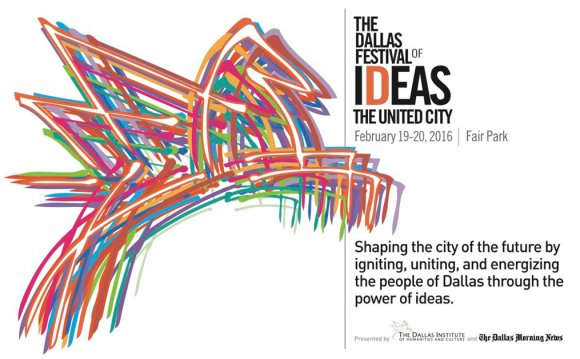 The Dallas Festival of Ideas
