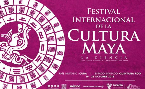 The International Festival of