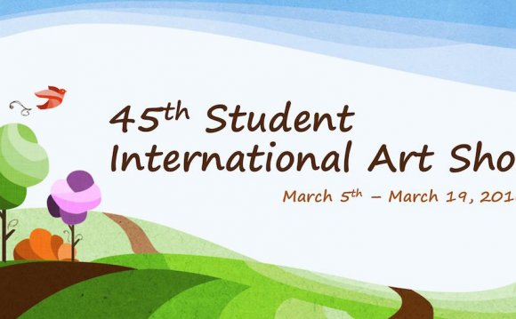 The Student International Art