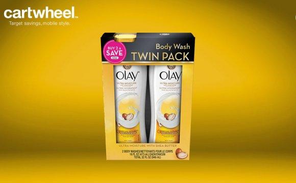 30% Off Olay Skincare