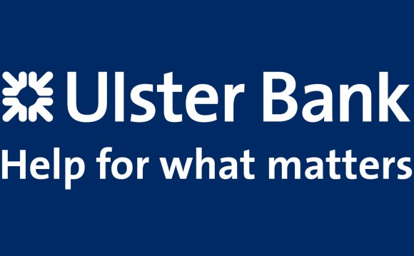 Welcome to Ulster Bank in