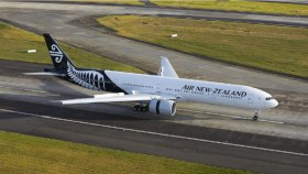 Air New Zealand - 75th Anniversary 3