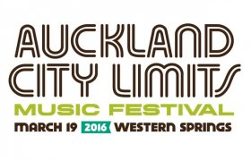 Auckland City Limits Music Festival To Launch In 2016