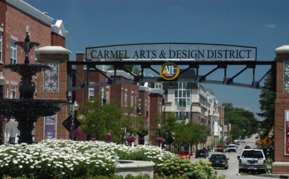 Carmel Arts District Events