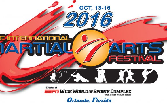 International Martial Arts Festival