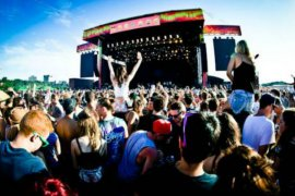 Police make over 50 drug arrests at Future Music Festival in Melbourne