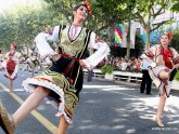 International Folk Arts Festival