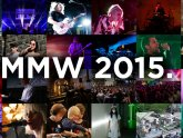 Melbourne Music festivals 2015