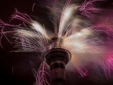 New Year in New Zealand