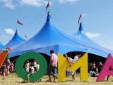 Womad Festival New Zealand
