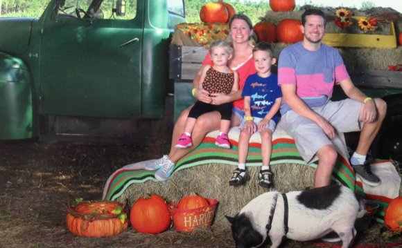 Fall Festivals in Florida