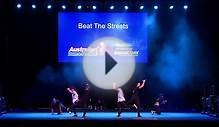 2015 Australian Dance Festival - Beat The Streets