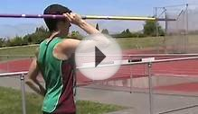 Aaron Booth NZL - North Island Combined Events Nov 2013