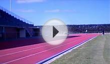 Aaron Booth NZL - North Island Combined Events 2014