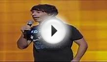 Arj Barker - Melbourne International Comedy Festival