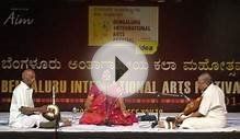 Bengaluru International Arts Festival - 13th September 2014