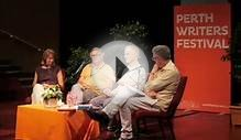 Beyond the Battlelines - Perth Writers Festival 2013