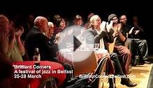 Brilliant Corners - a festival of Jazz in Belfast