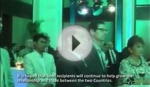 CNC Business News broadcast NZ ASEAN Celebrations