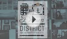 Drawn To The District Event 2015 - Carmel Indiana