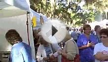 Fall Festival at Micanopy Florida