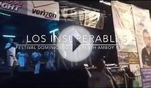 Festival Dominicano 2015 Perth Amboy NJ 08861 Los Insuperables