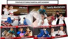 Fightingfitni,Belfast Martial arts | Sydenham classes
