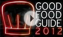 Good Food Guide Melbourne