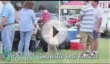 Graceville, Florida Fall Festival 10-18-13 HD